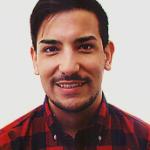 Manuel Antonio González (PhDStudent)