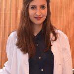 Marta Pacheco Jerez (PhDStudent)