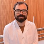 Roberto María Hormigos (PhDStudent)