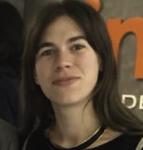 Maitane Maisterra Udi (PhDStudent)
