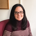 Ana Conde (PhDStudent)