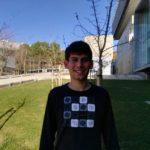 Anxo Carreira (PhDStudent)
