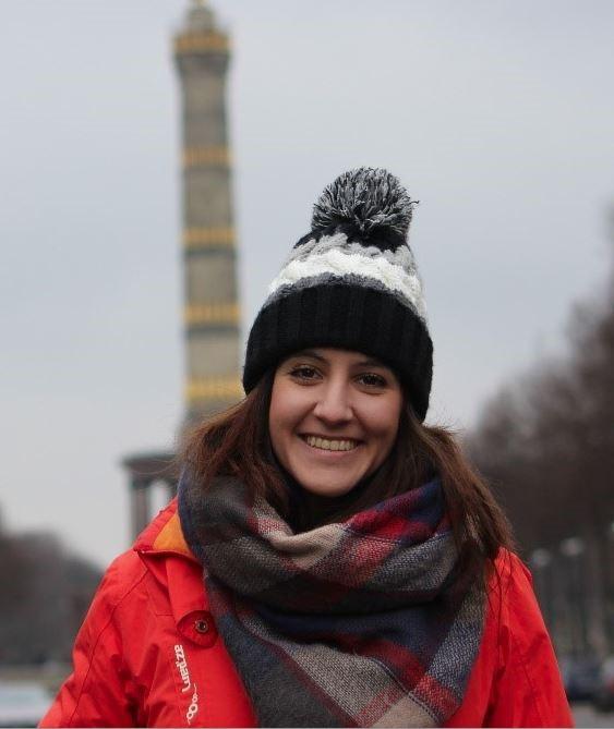 Sonia Infante (PhDStudent)
