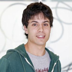 David Gandía (PhDStudent)