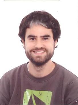 David Muñoz Rodríguez (PhDStudent)