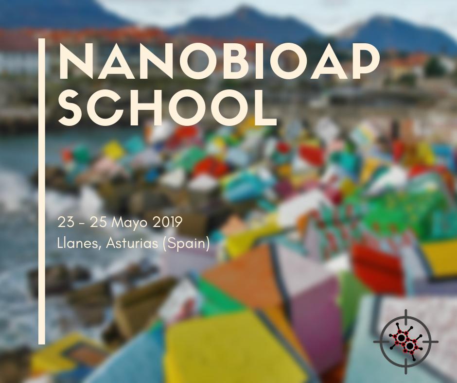 NanoBioAp School - NANOBIOAP