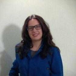 Águeda Molinero Fernández (PhDStudent)