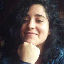 Irene Morales Casero