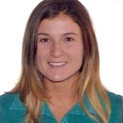 Lucía Gandarias (PhDStudent)