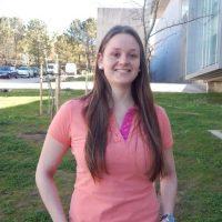 Sarah De Marchi Lourenço (PhDStudent)