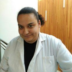 Tania Sierra Gómez (PhDStudent)