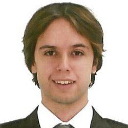 Demian Pardo (PhDStudent)